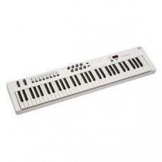 MIDI-клавиатура MIDITECH i2 Control-61 White Edition
