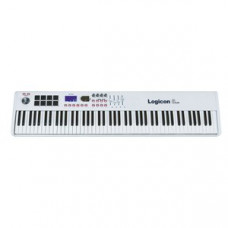 MIDI-клавиатура iCON Logicon-8 air