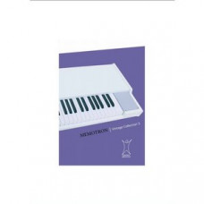 Библиотека звуков MANIKIN ELECTRONIC MEMOTRON Vintage Collection 3