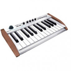 MIDI-клавиатура / Синтезатор ARTURIA THE PLAYER / Analog Experience 25