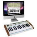 MIDI-клавиатура / Синтезатор ARTURIA THE FACTORY / Analog Experience 32