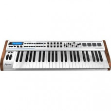 MIDI-клавиатура / синтезатор ARTURIA THE LABORATORY / Analog Experiense 49