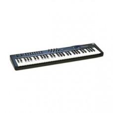 MIDI-клавиатура MIDITECH i2 Control-61 Black Edition