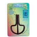 Варган KARL SCHWARZ 0/026/8 Fun-Harp №8 + инструкция по игре