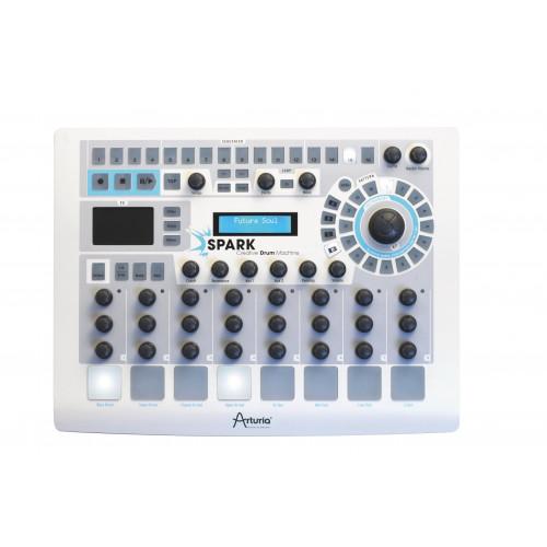 midi controller drum machine