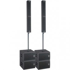 Активная акустическая система SR TECHNOLOGY Digit One 3000