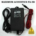 Адаптер MAXIMUM ACOUSTICS PA-5 B