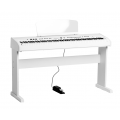 Цифровое пианино Orla Stage Concert WHT