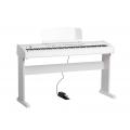 Цифровое пианино Orla Stage Studio WHT
