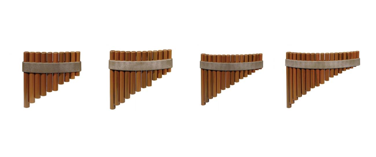 Пан-флейты Belcanto