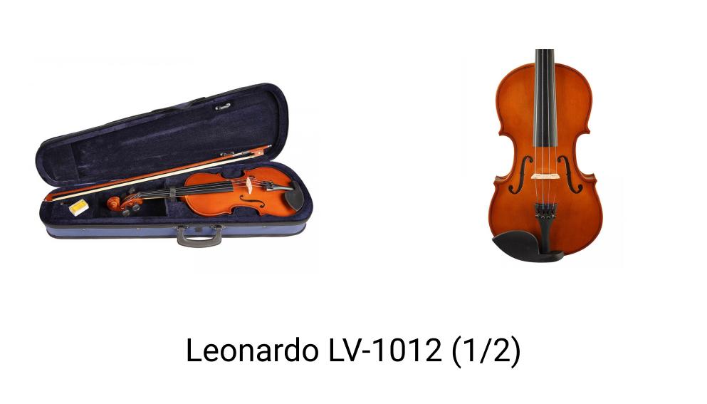 Leonardo LV-1012