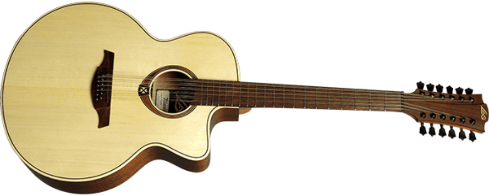 T177J12CE guitar