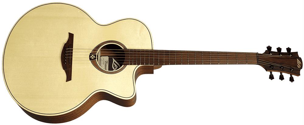 T177JCE guitar